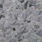 Náhled povrchu krbu - šedo-bílý vymývaný