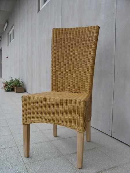 Židle LASIO pitriet vysoké opěradlo SLEVA 6 % | RYCHLÉ DODÁNÍ