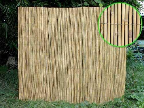 Bambusová rohož 130 cm | RYCHLÉ DODÁNÍ