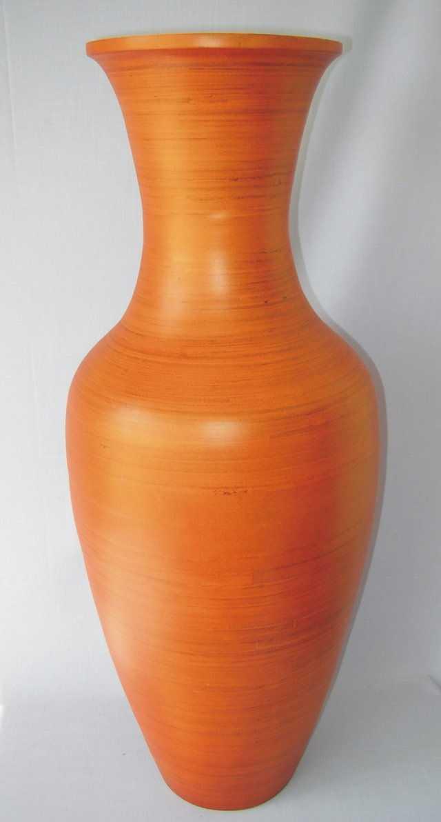 Bambusová váza 90 cm OR SLEVA 16 % | RYCHLÉ DODÁNÍ