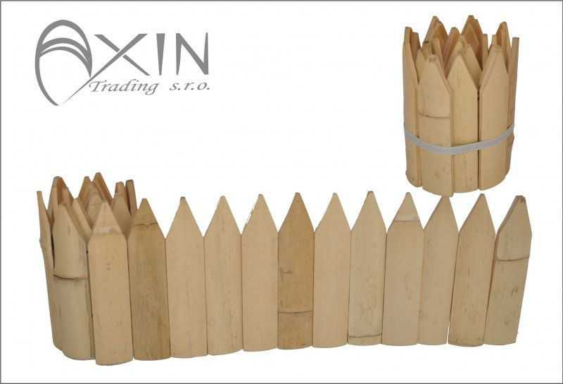 Bambusový plůtek špička | RYCHLÉ DODÁNÍ