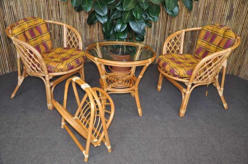 Kolekce ratanového nábytku AXIN 8 SLEVA 10 % | RYCHLÉ DODÁNÍ