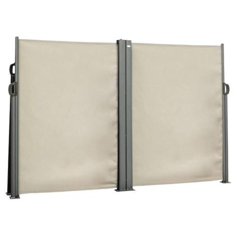 parav n double capao 160cm mastic 7990 k zahradn n bytek. Black Bedroom Furniture Sets. Home Design Ideas