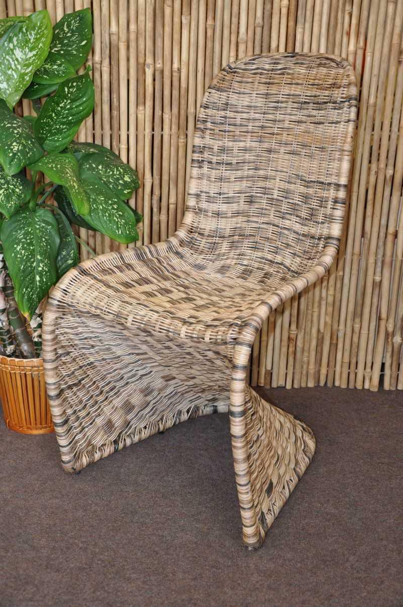 Ratanová židle Marryland SLEVA 12 % | RYCHLÉ DODÁNÍ