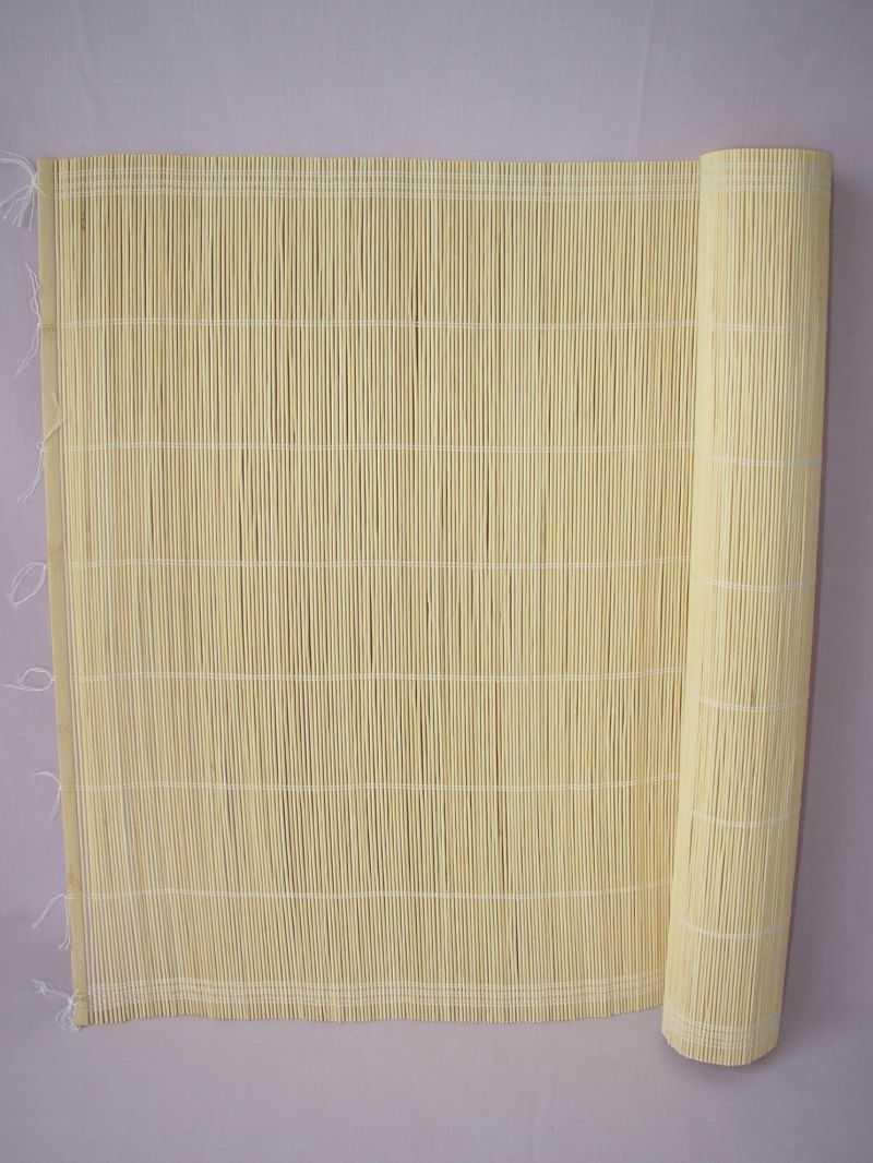Rohož bambusová na stěnu 60x300 cm typ 2 | RYCHLÉ DODÁNÍ