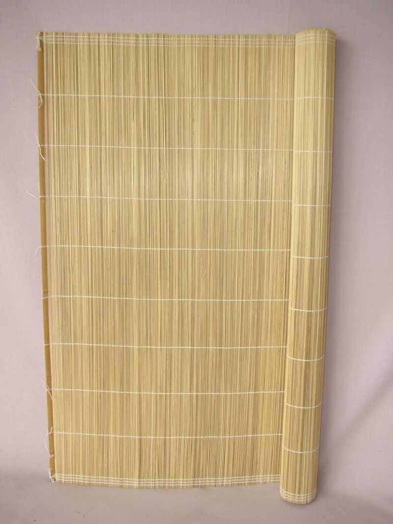 Rohož bambusová na stěnu 70x300 cm | RYCHLÉ DODÁNÍ