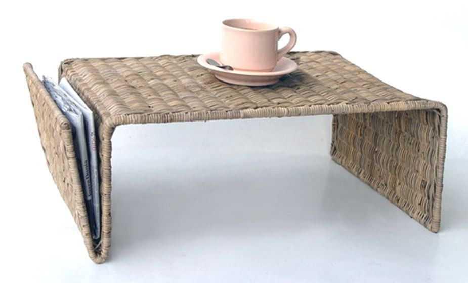 Servírovací stolek IRON