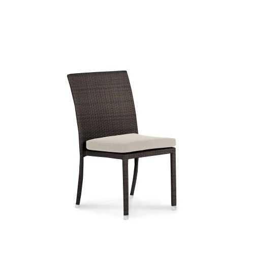 Stohovatelná zahradní židle Brisbane