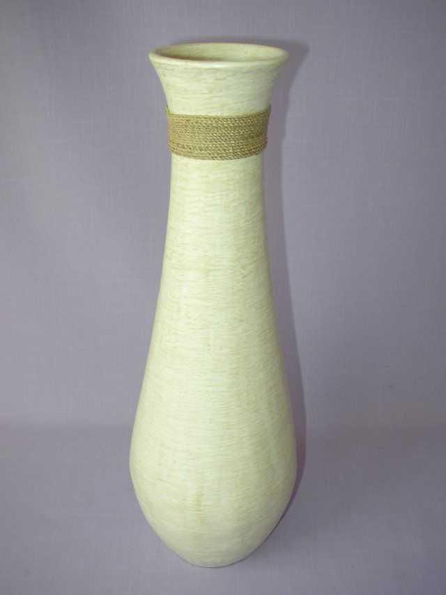 Váza rope tall | RYCHLÉ DODÁNÍ