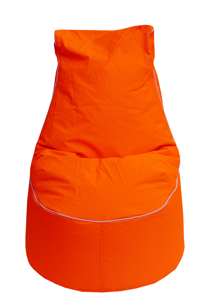 Sedací vak OutBag fluo orange
