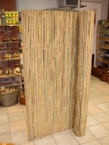 Bambusový plot (AKČNÍ CENA)