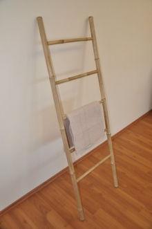 Bambusový žebřík 150 cm