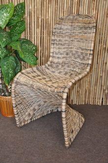 Ratanová židle Marryland (AKČNÍ CENA)