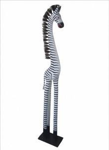 Zebra stojící (AKČNÍ CENA)